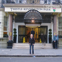 Фото отеля Thistle Kensington Palace 4*