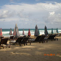 Фото отеля Manathai Hotel & Resort 4* Surin beach