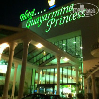 Фото отеля Guayarmina Princess 4*