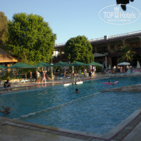 Фото отеля Verano Phoenix Family Resort 4* територия отеля