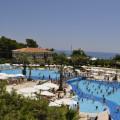 Queen s Park Tekirova 5* (Турция/Кемер) Рейтинг отелей