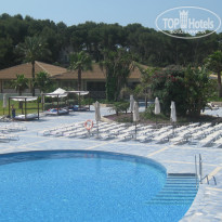 Фото отеля Blau Privilege PortoPetro Beach Resort & Spa  5*