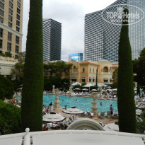 Фото отеля Bellagio Hotel and Casino 5*