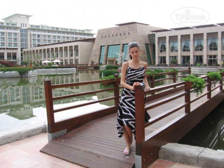 Agnese Турист.  Время посещения отеля: 05.2007.  Полезное фото?