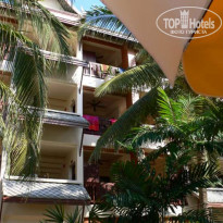 Фото отеля Kamala Bay Garden Resort 3* отель