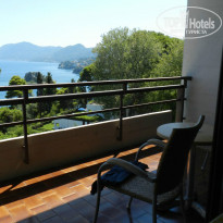 Фото отеля Corfu Holiday Palace 5* Номер