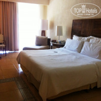 Фото отеля Fiesta Americana Condesa Cancun All Inclusive Hotel 5* наш номер, 1 этаж 274