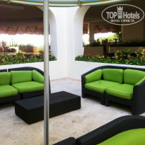 Фото отеля Fiesta Americana Condesa Cancun All Inclusive Hotel 5* лобби