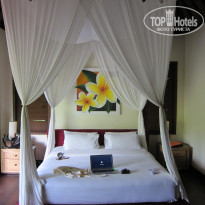 Nandini Bali Jungle Spa 4* номер - Фото отеля