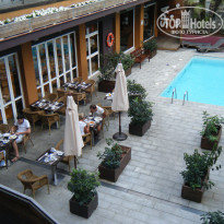 Фото отеля Fergus Style Plaza Paris Spa 4* Hotel