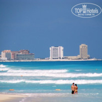Фото отеля Paradisus Cancun Resort 5*