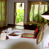 Фото отеля Muang Samui SPA Resort 5*
