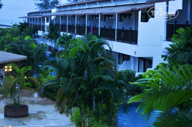 Фото отеля Arinara Bangtao Beach Resort (ex. Dalar Resort) 4 ... | 531x800