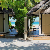 Фото отеля Angsana Resort and Spa, Velavaru 5*