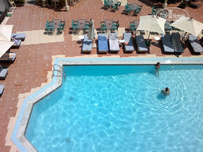 Фото отеля , la perla sharm 3*, рас-ум-эль-сид, египет