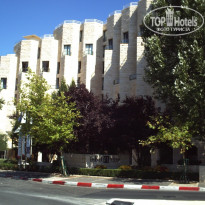 ���� ����� Inbal Jerusalem 5* � ����������, �������