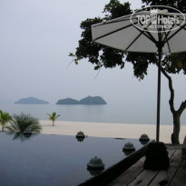 Фото отеля Four Seasons Resort Langkawi 5*