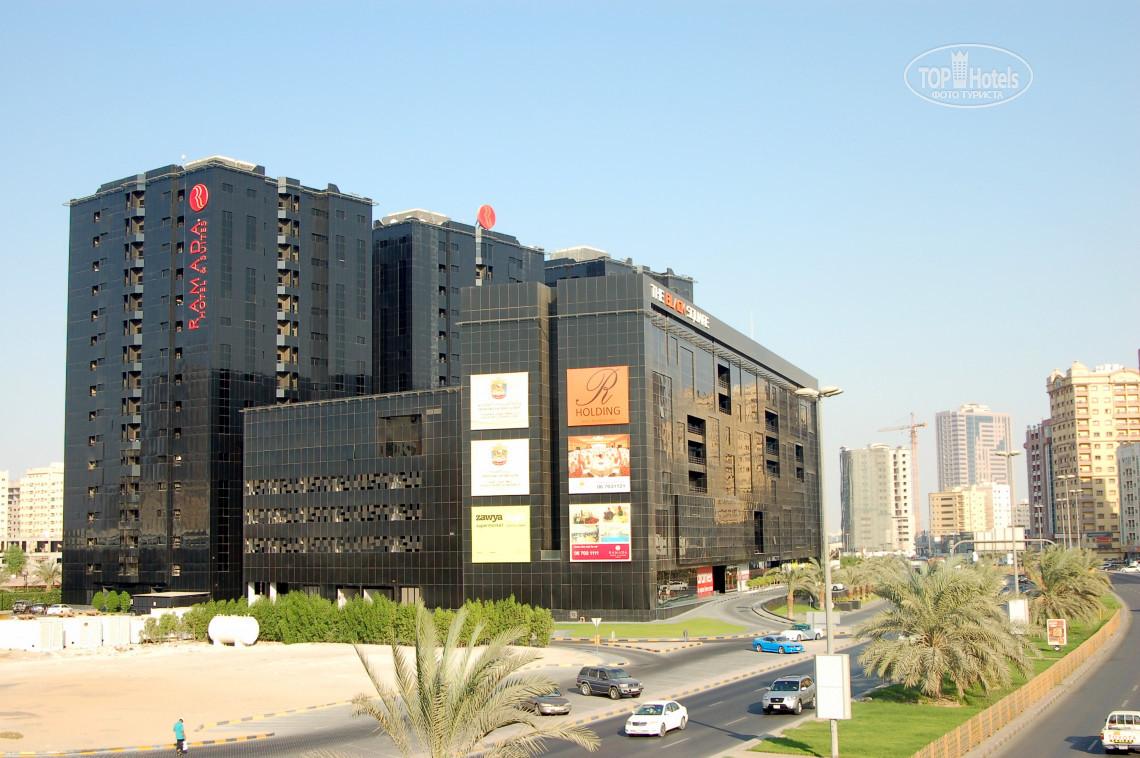 Отзыв туриста по отелю Ramada Hotel   Suites Ajman 4  . Рейтинг ... 2cd61d3c735