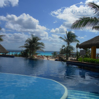 Фото отеля Fiesta Americana Condesa Cancun All Inclusive Hotel 5*