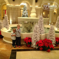 Фото отеля JW Marriott Orlando Grande Lakes 4*