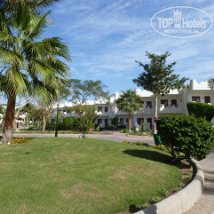 Swiss Inn Golden Beach Dahab