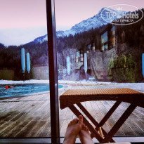 Фото отеля InterContinental Berchtesgaden Resort 5*