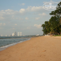 Фото отеля Sunset Park Beach Resort & Spa 4*