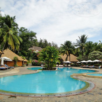 Фото отеля Victoria Phan Thiet Beach Resort & Spa 4*
