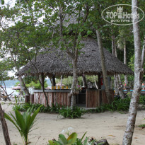 Фото отеля Tropical Beach Koh Chang 3* Наливайка