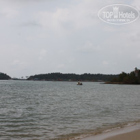 Фото отеля Tropical Beach Koh Chang 3* Вдалеке Банг Бао