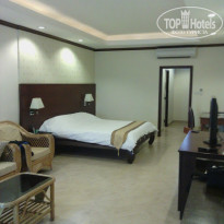 Фото отеля Thai Garden Resort 4*