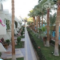 Фото отеля The Three Corners Empire Beach Resort 3*