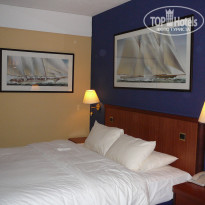���� ����� Radisson Blu (SAS) Royal Hotel 4* � ��������, �������