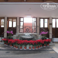 Фото отеля Royal Garden Resort 4* холл