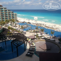 Фото отеля Hard Rock Hotel Cancun 5*