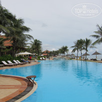 Фото отеля Golden Sand Resort and Spa 5*