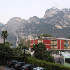 Отель Mirage Hotel in Riva del Garda