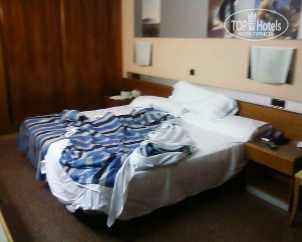 Гранд отель бали бенидорм отзывы туристов