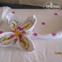 ���� ����� Resta Club Resort 4* � ����-���-����� (��� �� ��� ���), ������