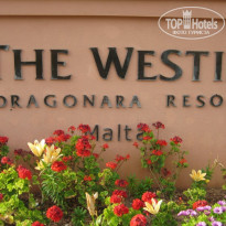 Фото отеля The Westin Dragonara Resort 5*
