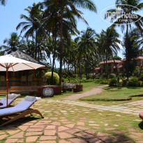 Фото отеля Vivanta by Taj Fort Aguada 5*