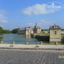 Фото отеля Dolce Chantilly Hotel & Golf 5*
