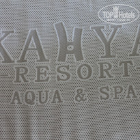 Kahya & Resort Aqua 5* - Фото отеля