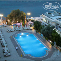 Фото отеля Royal Asarlik Beach & Spa 5*