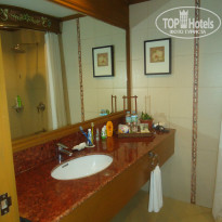 Фото отеля Best Western Boracay Tropics Resort 4*