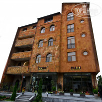 Фото отеля Bass Boutique Hotel 2
