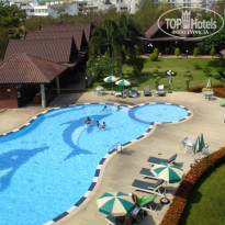 Фото отеля Dynasty Resort 3*