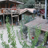 ���� ����� Kadirs Tree House 3* � ����� (����� - �����), ������