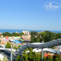 Фото отеля PrimaSol Sunlight Resorts Sunrise 3* Акваполис