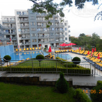 Фото отеля PrimaSol Sunlight Resorts Sunrise 3* Виды отеля